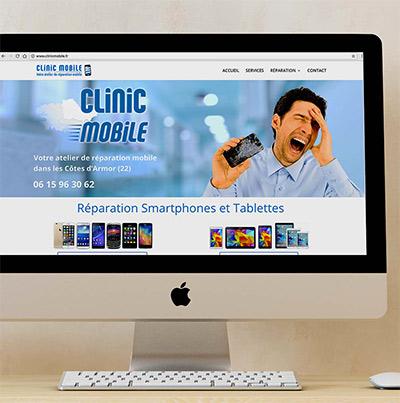 Breizhdez.fr : Réalisation de site web et blog : Réparation Smartphones et Tablettes