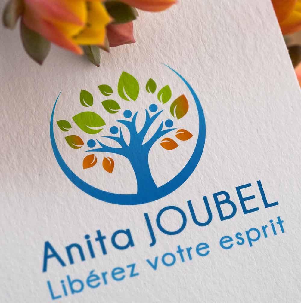 Logo : Méditation de pleine conscience