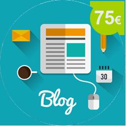 BREIZHDEZ : Créez une page Blog + Formation