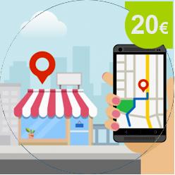 BREIZHDEZ : Affichez votre entreprise avec google My Business